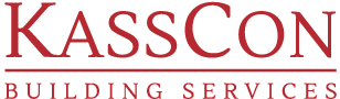 KassCon Building Services Mobile Retina Logo